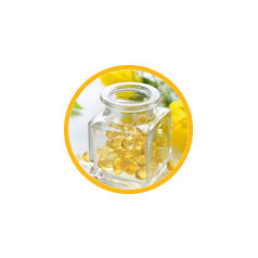 Полиненасыщенные жирные кислоты Омега-6 — ПНЖК Омега-6