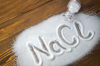 Соли натрия